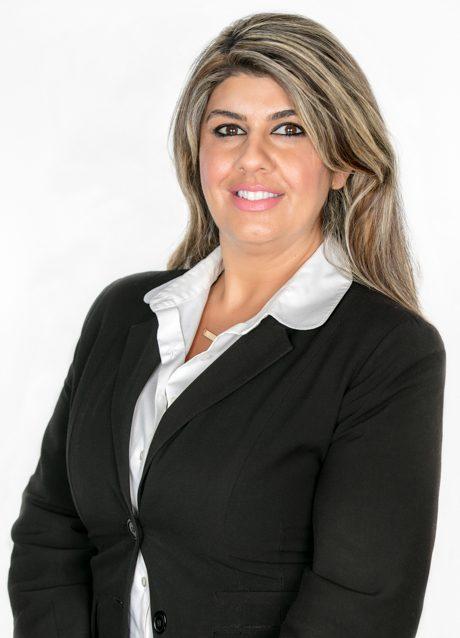 GHAZAL YOUSSEFI
