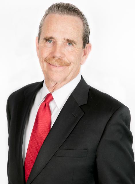 MICHAEL G. MCCONVILLE
