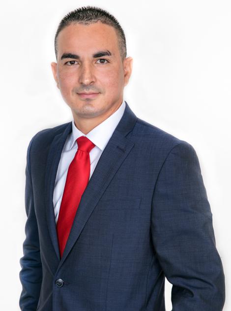 OSCAR R. RODRIGUEZ